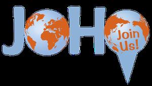 logo world of JoHo - Join us